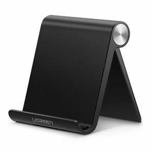Ugreen Universal Ständer für Smartphones und Tablets Phone Table Holder schwarz