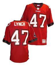 Tampa Bay Buccaneers John Lynch Throwback Replica Jersey L