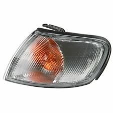 NISSAN ALMERA 1995-1998 FRONT INDICATOR CLEAR PASSENGER SIDE N/S