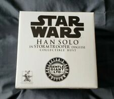 IV: Star Wars Han Solo Other Star Wars Collectables