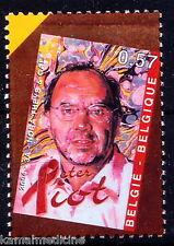 Belgium 2004 MNH, Peter Piot, Cancer & AIDS, Medicine