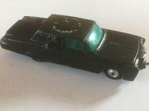 Corgi Toys 268 - Green Hornet Black Beauty Spares Repair