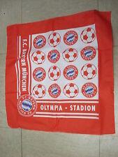 Halstücher Olympiastadion FC Bayern München  Fussball Fanartikel