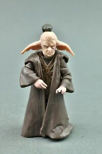"Star Wars The Legacy Collection Evan Piell 3.75"" Kenner"