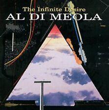 Al di Meola - Infinite Desire [New CD]
