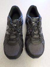 "NEW New Balance ""412 Course En Sentier"" black trail running shoes. Men's 10 4E"