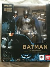 NEW Bandai S.H. Figuarts Batman The Dark Knight U.S. seller