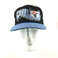 Vintage Cleveland Cavaliers Snapback Hat G Cap NBA Rare VTG 90s Cavs