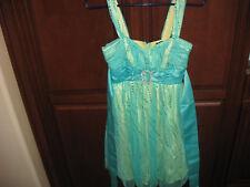 Jodi Kristopher - Beautiful Girl's Dance Dress
