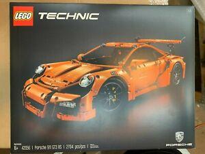 LEGO Technic Porsche 911 GT3 RS (42056) - 2704 Pieces NEW - FREE SHIPPING