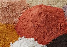 1 kg Argile rouge pure et naturelle  Livraison gratuite