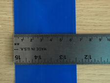 PVC Heat Shrink Tube - 2m x 64mm Flat Width