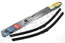 """BOSCH Windshield AeroTwin Blade Flat Wiper Blades PAIR 24"""" 23"""" 600 575 mm"""