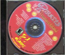 Pirates of Treasure Island (PC, 2005, eGames)