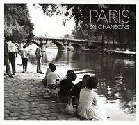 Paris En Chansons - VARIOUS ARTISTS - CD 2004-04-23