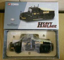 CORGI CC12301 Scammell appaltatore Unito Heavy Haulage Ltd Ed. N. 0002 del 5000
