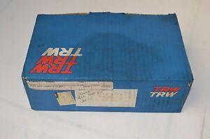 270881 Oem Volvo Steering Rack Boot Kit, Pair/Both.