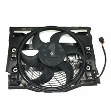 Radiator Cooling Fan Fit BMW 320I 323I 325I 328I 330I 64546988913