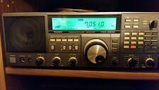 Kurzwellenempfänger Yaesu FRG8800 mit VHF Modul