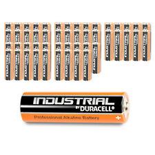 20 X Duracell AA Mignon Alkaline Lr06 Batterie Mn1500 1 5v Industrial
