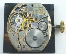 Vintage Mathey Tissot K.6 404 Mechanical Wristwatch Movement - Parts / Repair