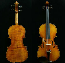 New ListingMaster Violin Stradivari 1716 Messiah Violin Awesome Sound