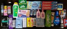 Lot of 35 Family Health & Beauty Products