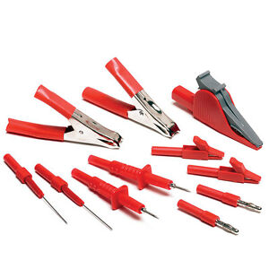 Picoscope /Bosch Test probe kit (red) PP992