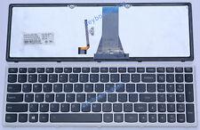 New for IBM Lenovo Ideapad G505S series laptop Keyboard black unfit lenovo G505