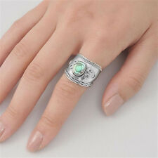 USA Seller Bali Design Abalone Ring Sterling Silver 925 Best Deal Jewelry Size10
