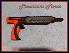 RAMSET Mastershot Powder Actuated Gun,22 Caliber Power Hammer Trigger Tool Shot