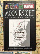 Marvel-Comic-Sammlung Bd. 137: Moon Knight - Willkommen im neuen Ägypten