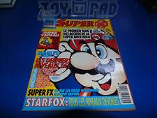 Magazine - Consoles + Plus - Hors Série Super Plus - numéro 1 - Super Nintendo