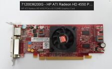 ATI Radeon HD 4550 256MB DDR3 SDRAM PCI Express x16 Graphics Card GPU