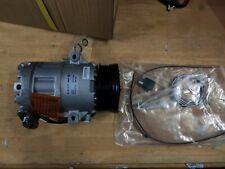 HELLA 8FK 351 135-791 Kompressor Klima Anlage Opel Astra H Zafira B 1.2 1.4 2.0