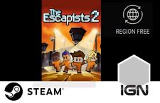 The Escapists 2 [PC] Steam Download Key
