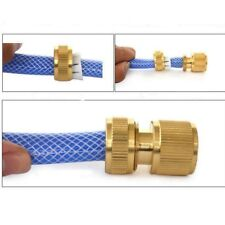 """1/2"""" Brass Hose Connector Piped water connector Car washing water gun connector"""
