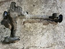 PORSCHE CAYENNE TURBO 4.5 955 2002-2006 FRONT DIFFERENTIAL DIFF AXLE