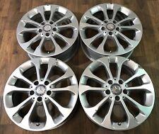 4x Mercedes GLA Klasse X156 Alufelgen 6,5J x 17 Zoll ET38 RDKS A1564011700 F1209