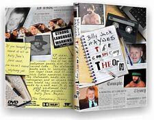 Billy Jack Haynes Conspiracy Theory Wrestling DVD,  WWF WWE Portland WCW