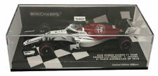 Minichamps Sauber F1 C37 6th Azerbaijan GP 2018 - Charles Leclerc 1/43 Scale