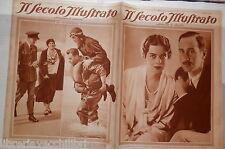 Teodora di Grecia Dino Grandi Trofeo Schneider Napoleonica a Stresa Ostia Film
