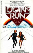 LOGANS RUN 1976 DVD