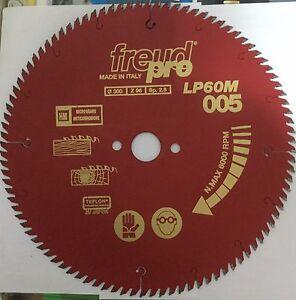 Freud LP60M005 300x2,8x30 Pro Ind Lama Circolare per il taglio traverso vena