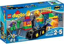 LEGO ® DUPLO-Jokers nascondiglio 10544 the Joker CHALLENGE NUOVO & OVP