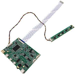 NV140FHM 30-pin eDP Panel Controller Driver Board Type C Mini HDMI Micro USB HDR