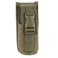 Voodoo Tactical Single Hunting M84 Flash Bang Pouch Holster MOLLE Coyote 20-9320