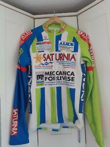 VINTAGE Alexander Cycle Jersey / Jacket - Size - Large / 52
