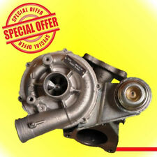 Turbolader C8 Scudo 806 Expert Ulysse Jumpy 2.0 109 ps ; 706978 ; 0375E6 0375E7