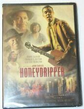 Honeydripper DVD.  Danny Glover, Lisa Gay Hamilton.  BRAND NEW & SEALED!